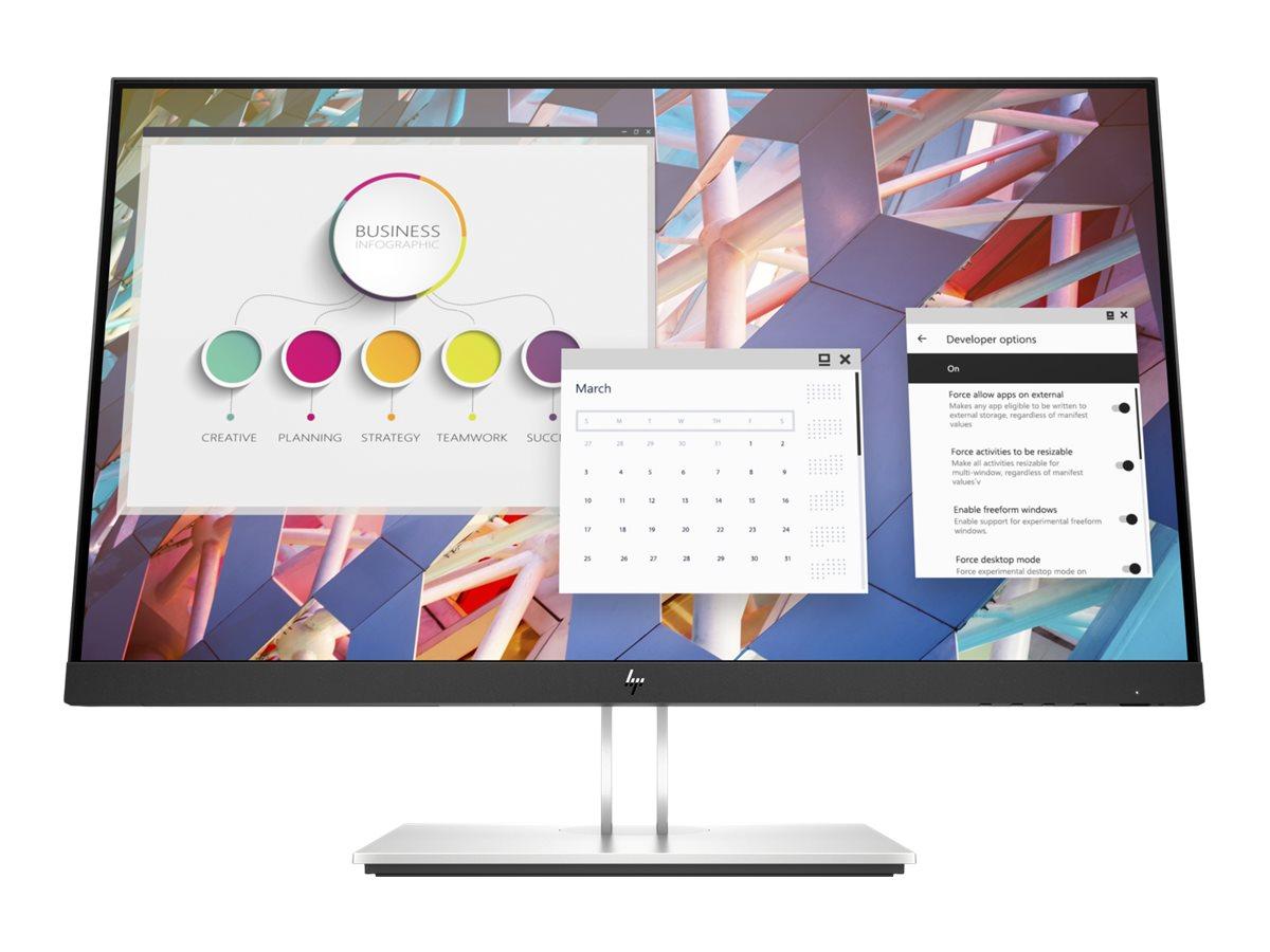 "HP E24 G4 - E-Series - LED-Monitor - 60.5 cm (23.8"")"