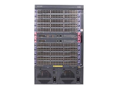 HP 7510 Switch Chassis (JD238B) - REFURB