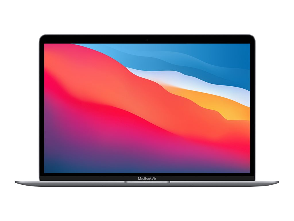 "Vorschau: Apple MacBook Air with Retina display - M1 - macOS Big Sur 11.0 - 8 GB RAM - 512 GB SSD - 33.8 cm (13.3"")"