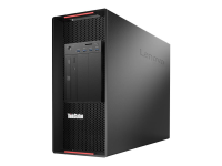 ThinkStation P920 2,2 GHz Intel® Xeon® 4114 Schwarz Tower Arbeitsstation
