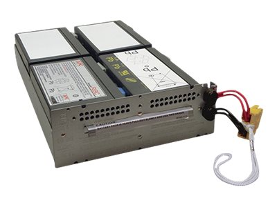 APC Replacement Battery Cartridge #133 - USV-Akku (gleichwertig mit: APC RBC133)