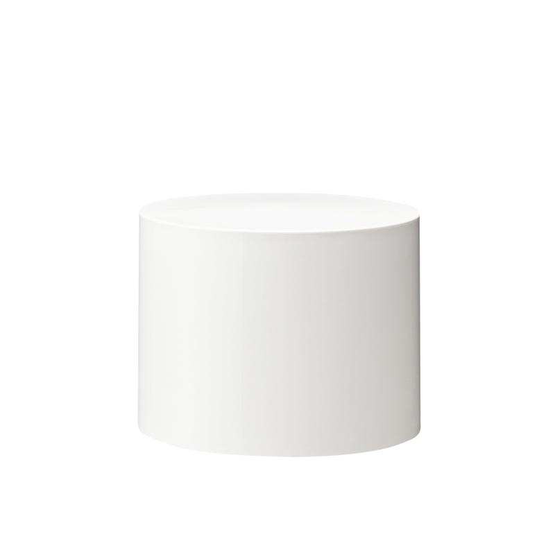 Patlite LR7-BW - Weiß - Polycarbonat - IP65 - EC 60529 - NEMA 4X - 13 UL 508 - CSA-C22.2 No.14 FCC 15 B A RoHS (EN 50581) EMC (EN 61000-6-4 - EN... - 53,5 mm - 7 cm