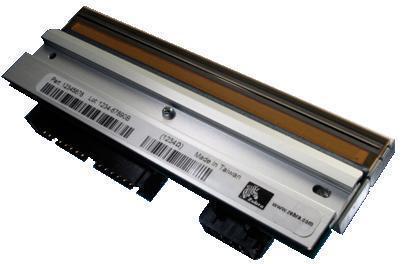 Zebra 1 - 600 dpi - Druckkopf - für Xi Series