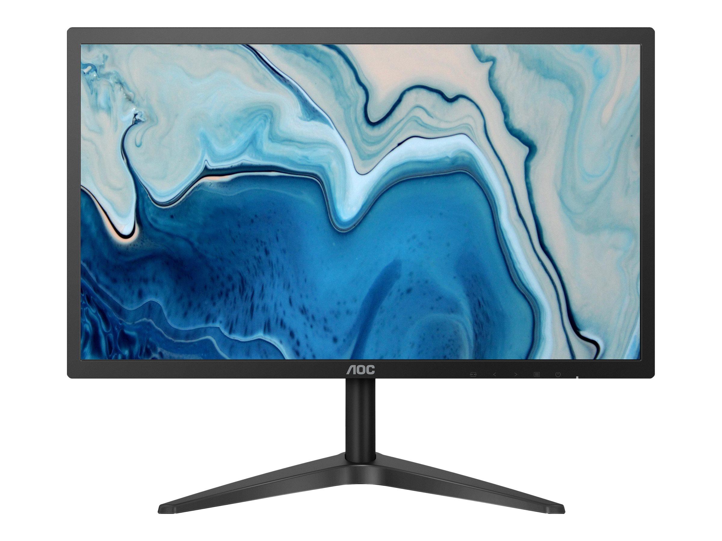 """AOC 22B1HS - LED-Monitor - 54.6 cm (21.5"""") - 1920 x 1080 Full HD (1080p)"""