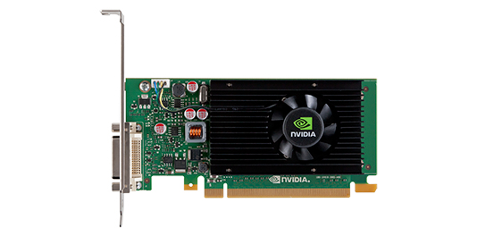 Fujitsu S26361-F2748-L538 NVS 315 1GB GDDR3 Grafikkarte