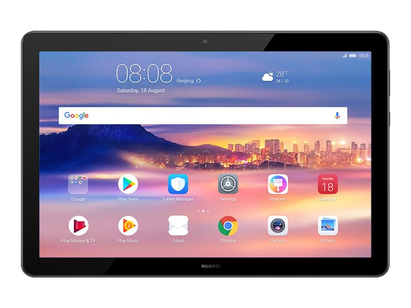 Huawei MediaPad T5 - Tablet - Android 8.0 (Oreo)