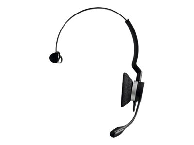Jabra BIZ 2300 USB UC Mono - Headset - On-Ear