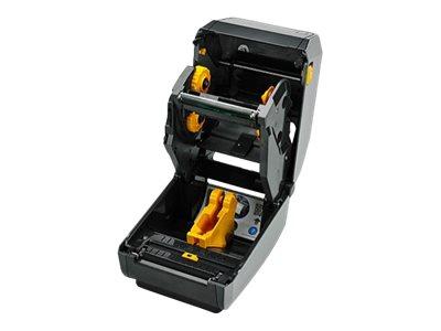 Zebra ZD620t - Etikettendrucker - Thermal Transfer - Rolle (11,8 cm)