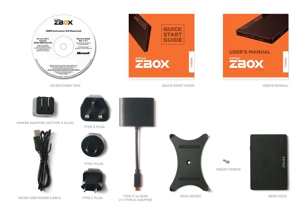 ZOTAC-ZBOX-PI225-W3B-mini-PC-ZBOX-HD-Graphics-PC-Celeron-1-1-GHz-RAM-4