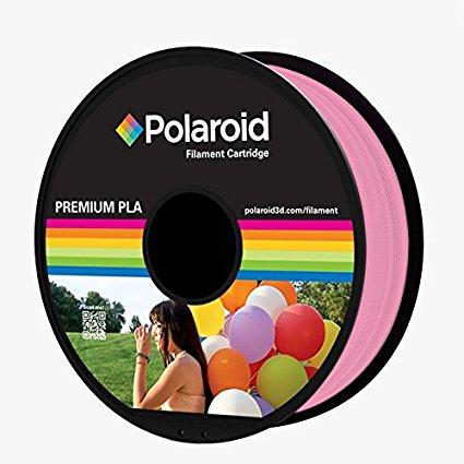Polaroid Pink - 1 kg - PLA-Filament (3D)