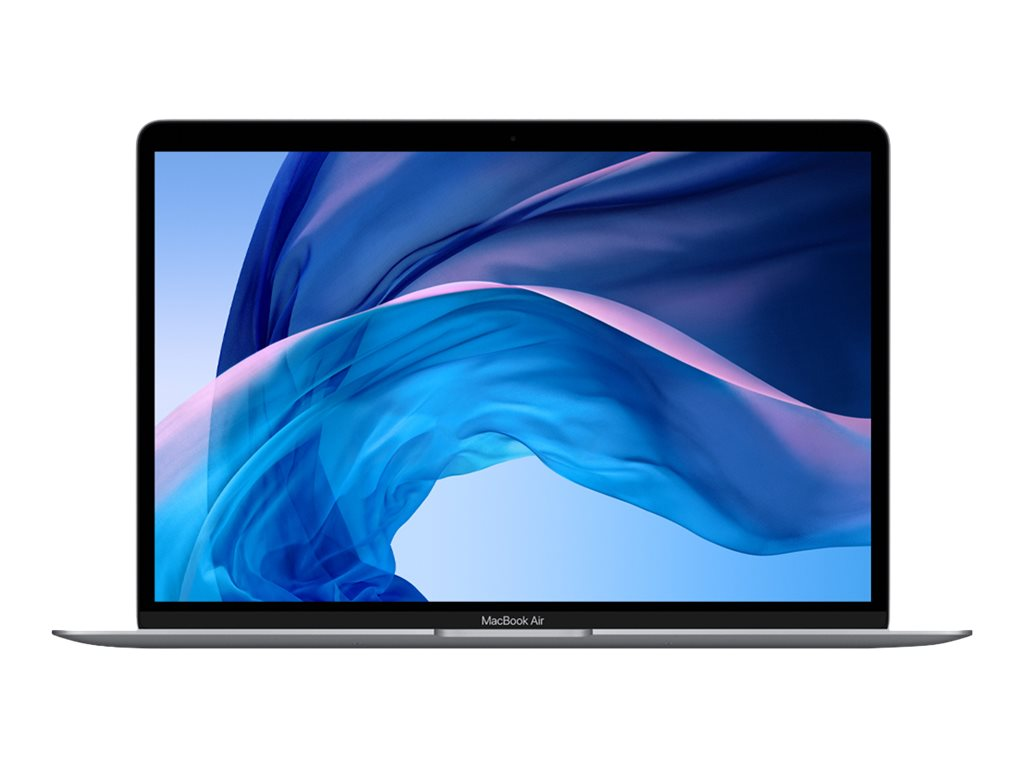 "Vorschau: Apple MacBook Air with Retina display - Core i5 1.1 GHz - macOS Catalina 10.15 - 8 GB RAM - 512 GB SSD - 33.8 cm (13.3"")"