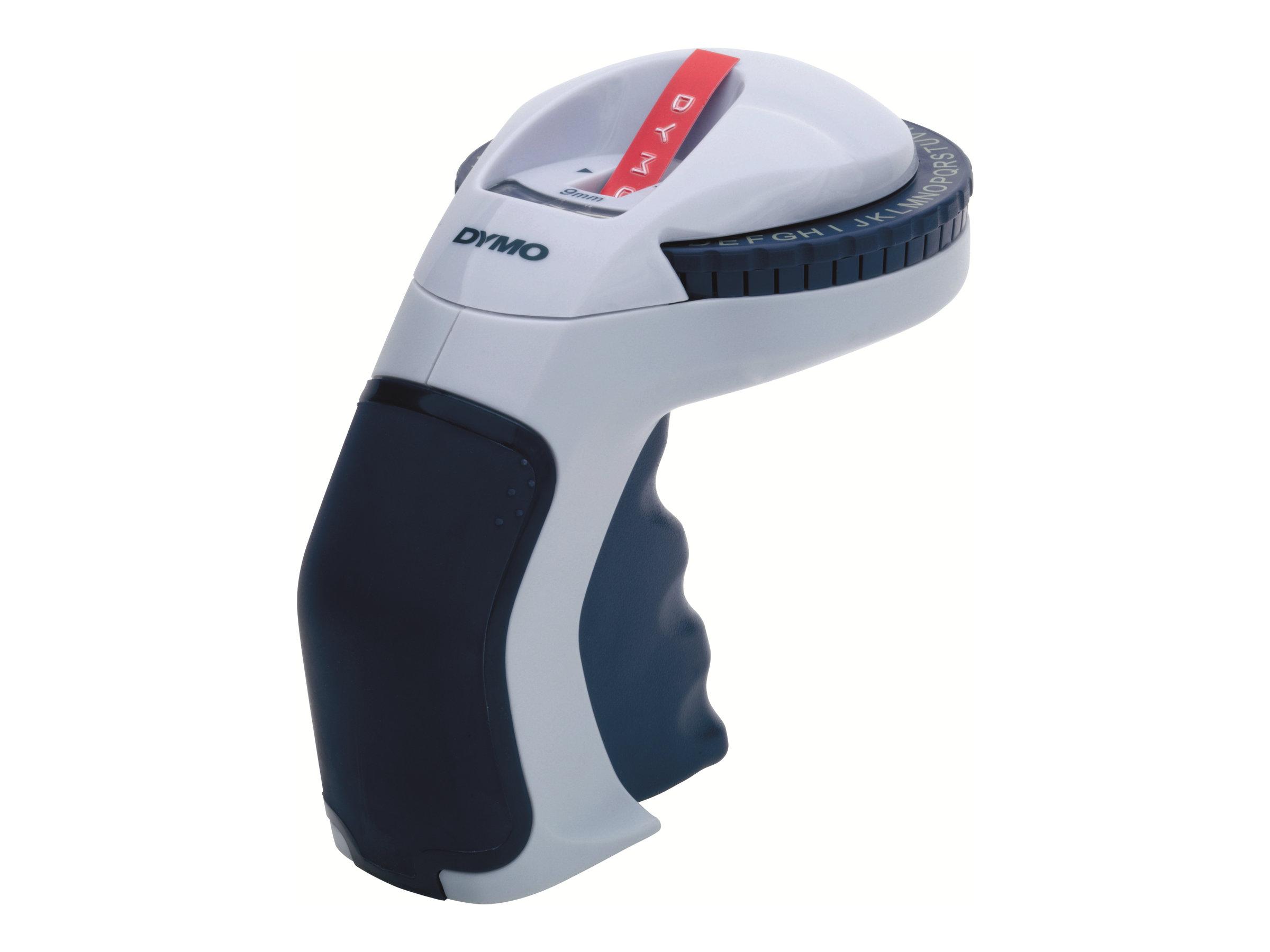 Vorschau: Dymo Omega - Beschriftungsgerät - Typenrad