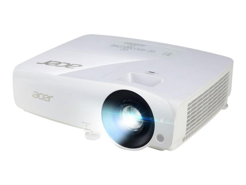 Acer X1525i - DLP-Projektor - UHP - tragbar - 3D - 3500 ANSI-Lumen - Full HD (1920 x 1080)