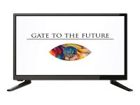 """TVOPHD20P033T - 51 cm (20"""") Klasse LED-TV - 720p 1366 x 768"""