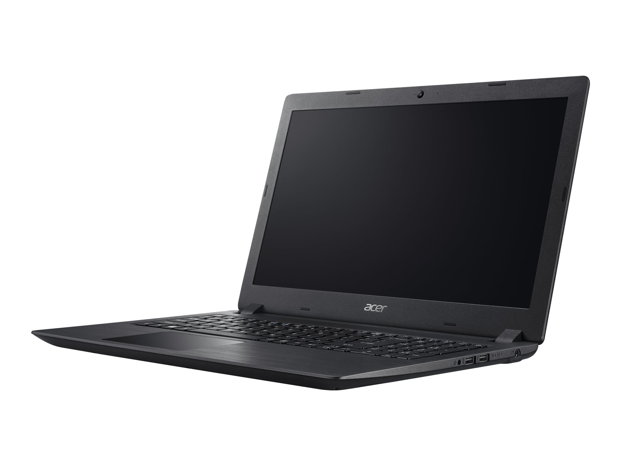 "Acer Aspire A315-21 - 15,6"" Notebook - 3 GHz 39,6 cm"