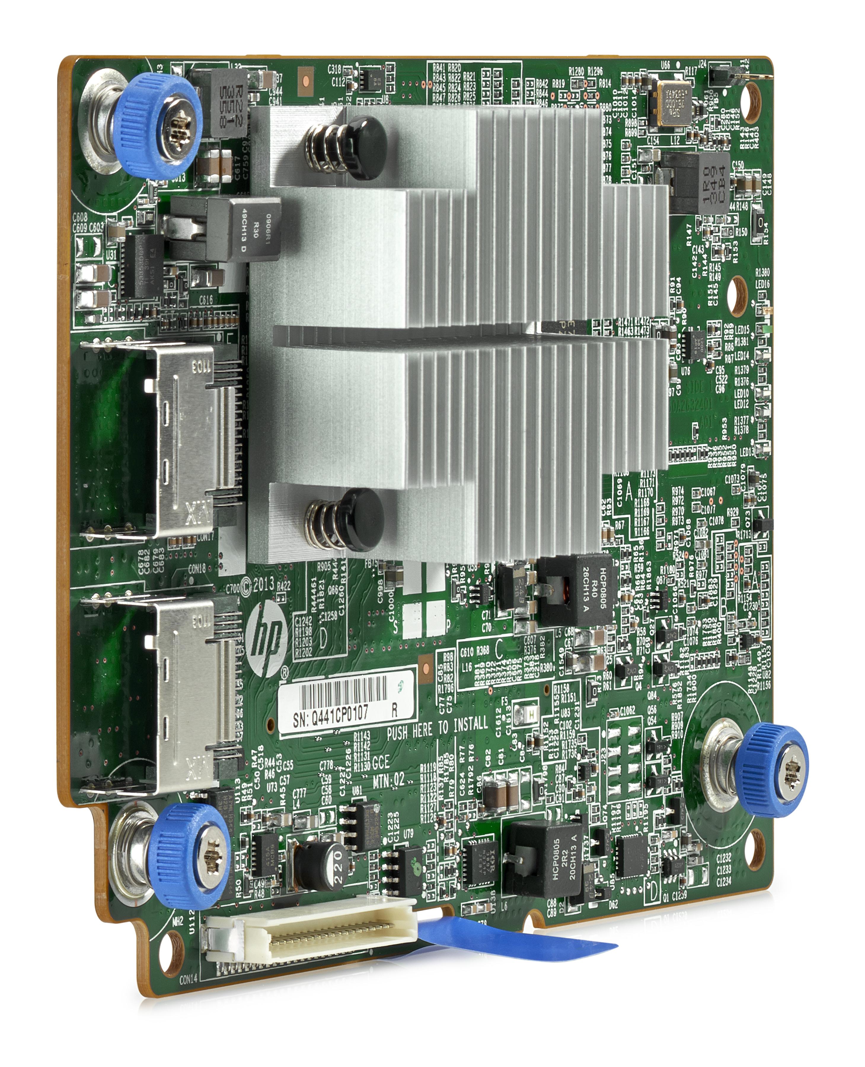 HP H240ar Smart HBA (726757-B21)