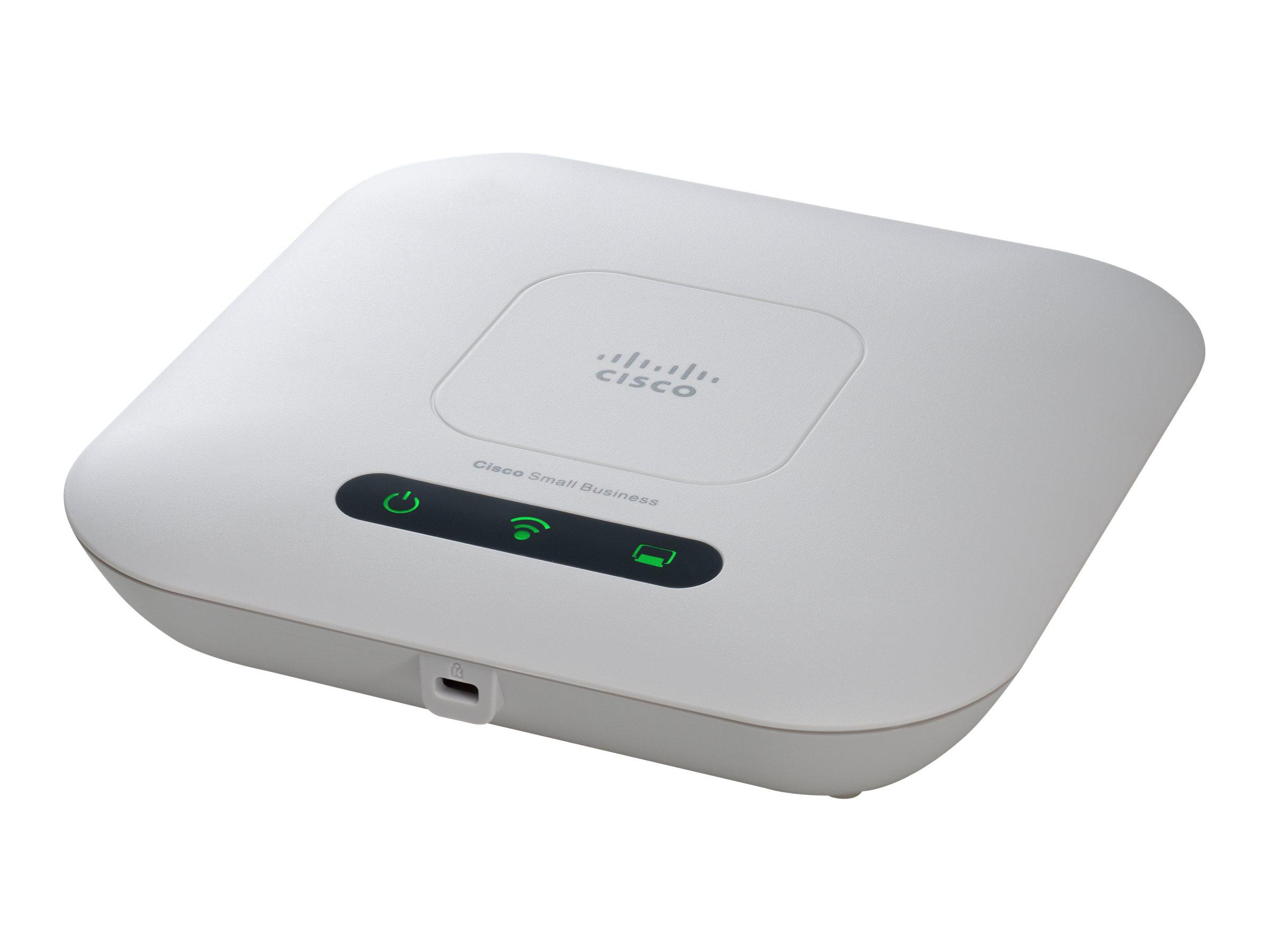 Cisco Small Business WAP321 - Drahtlose Basisstation
