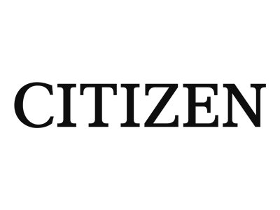 Citizen 6er-Pack - 110 mm x 300 m - Farbband