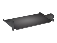 "19"" Fixed Shelf 2U"