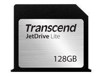 JetDrive Lite 130 128GB Speicherkarte MLC