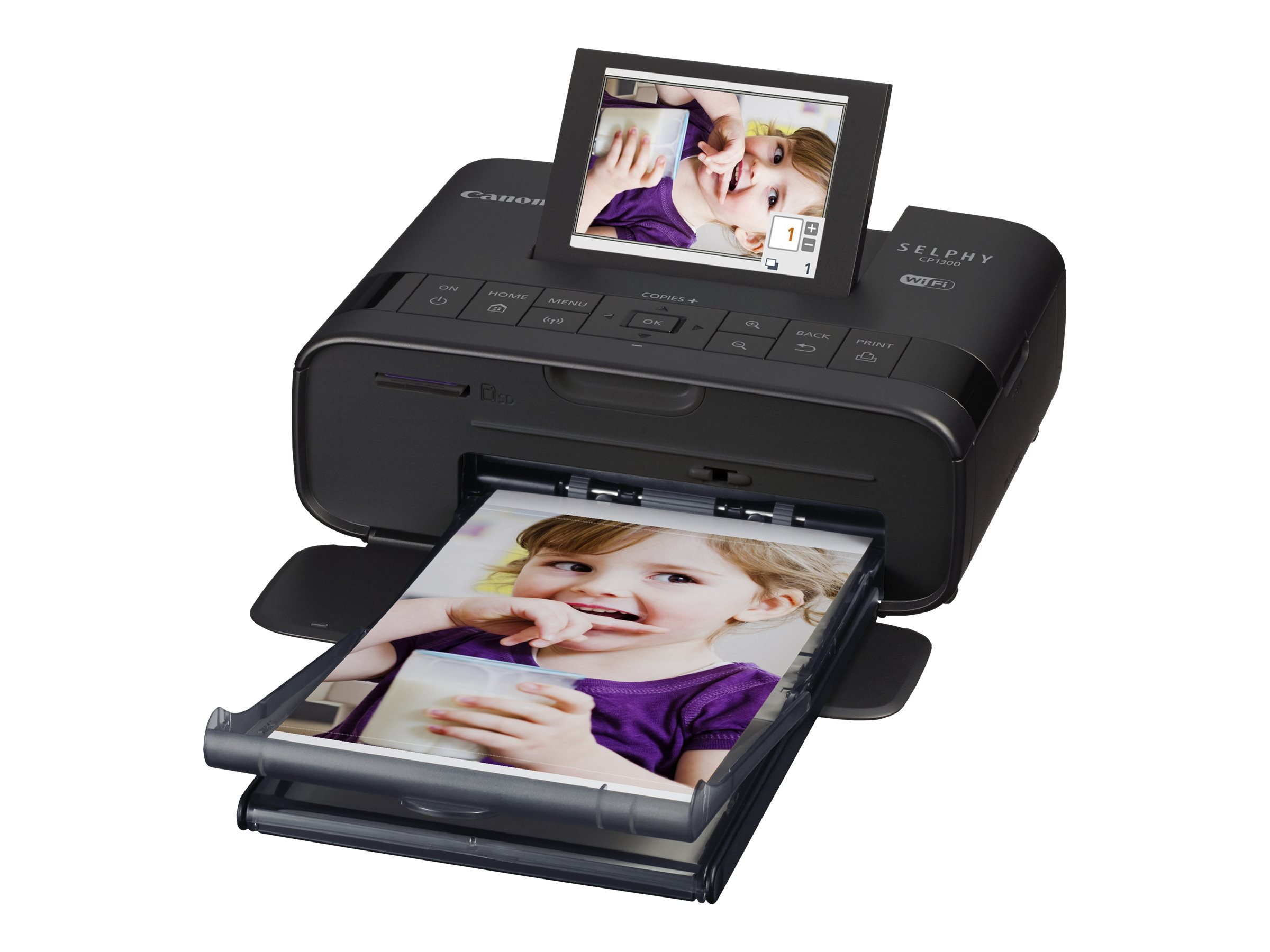 Canon SELPHY CP1300 - Drucker