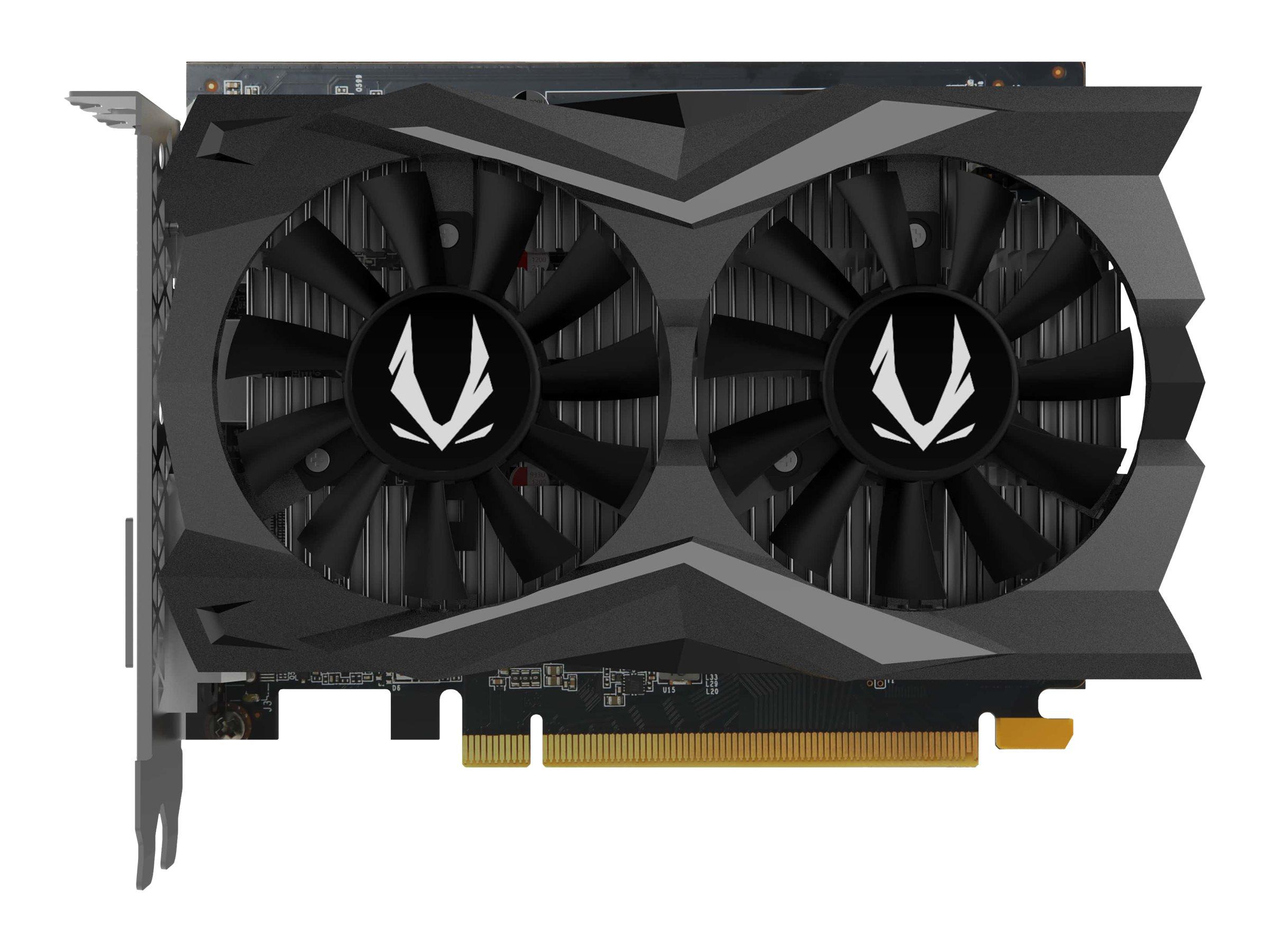 ZOTAC GAMING GeForce GTX 1650 AMP Core - Grafikkarten