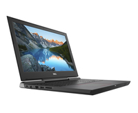 "Inspiron 15 - 15,6"" Notebook - Core i7 Mobile 3,8 GHz 39,6 cm"