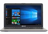 F541NA-GQD33T 1.1GHz N3350 15.6Zoll 1366 x 768Pixel Schwarz - Schokolade Notebook