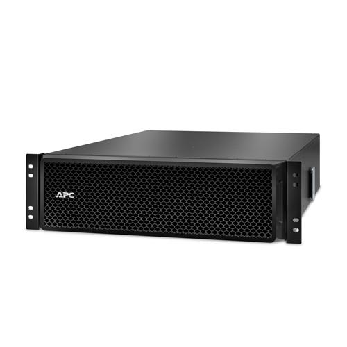 APC SRT192RMBP 5000VA Rackmount Schwarz Unterbrechungsfreie Stromversorgung (UPS)