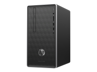 Pavilion 590-a0311ng 3,1 GHz AMD A A9-9425 Silber Mini Tower PC