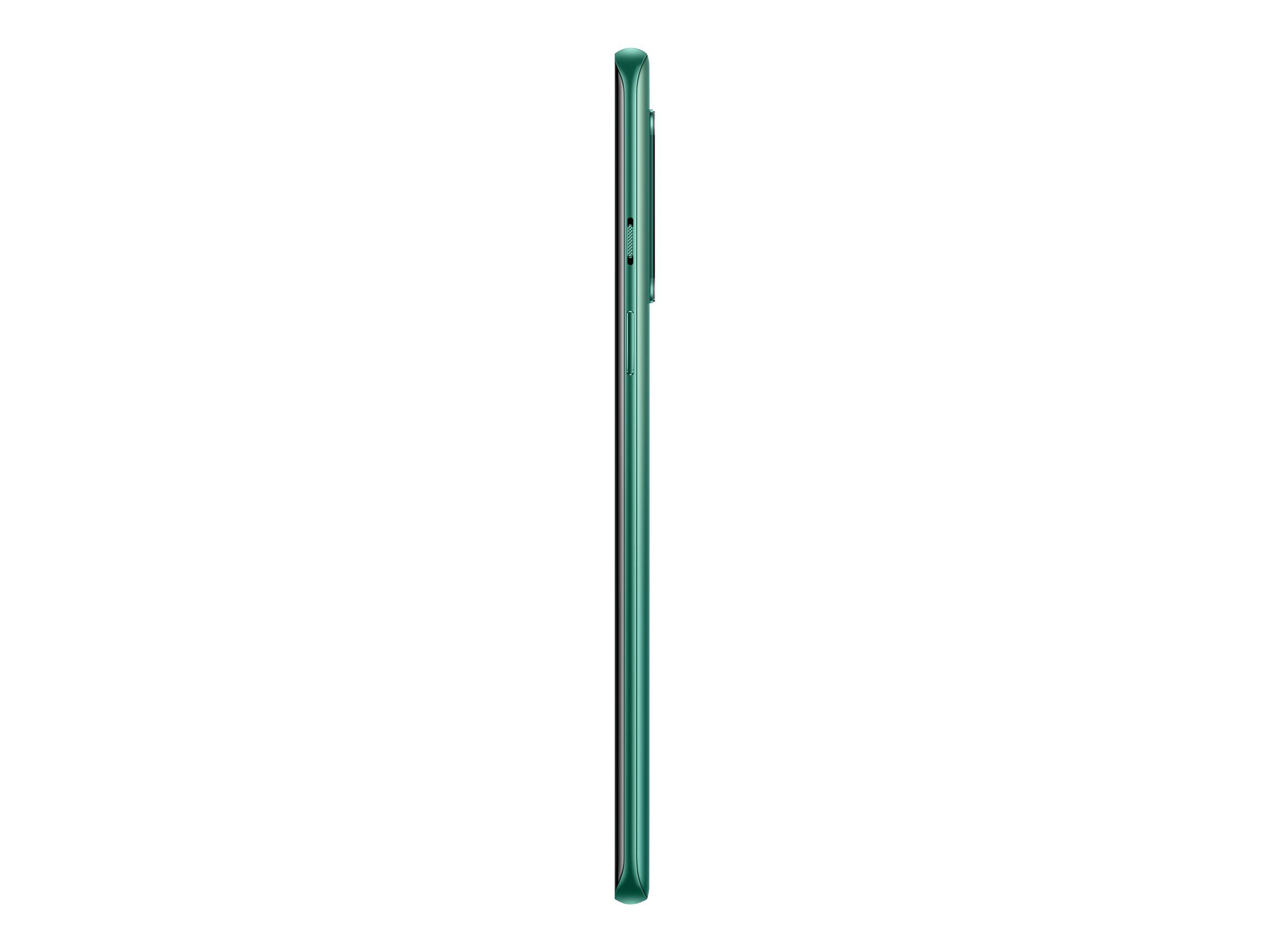 "OnePlus 8 - Smartphone - Dual-SIM - 5G NR - 256 GB - CDMA / GSM - 6.55"" - 2400 x 1080 Pixel (402 ppi (Pixel pro Zoll))"
