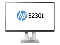 "EliteDisplay E230t - LED-Monitor - 58.4 cm (23"") (23"" sichtbar)"