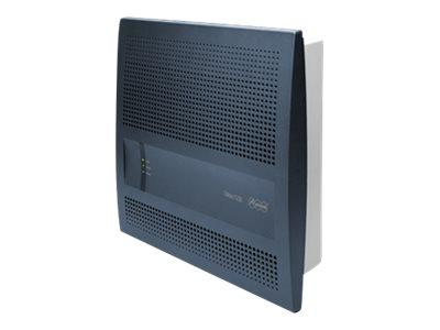 Auerswald COMpact 5200 - IP-PBX - 1 x 10/100