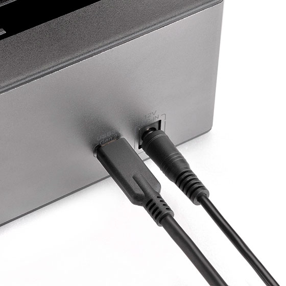 SilverStone-SST-TS12C-TS12-USB-3-1-3-1-Gen-2-Type-C-Charcoal-10Gb-s