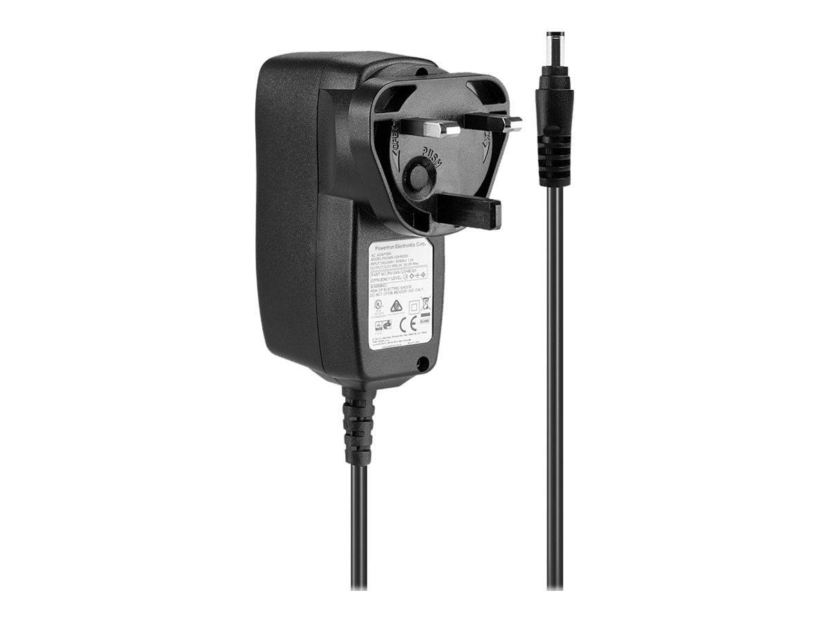 Vorschau: Lindy Multi Country - Netzteil - Wechselstrom 100-240 V