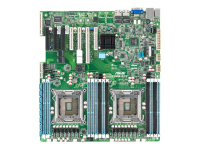Z9PR-D12 Server-/Workstation-Motherboard LGA 2011 (Socket R) Intel® C602 SSI EEB