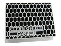 Riensch & Held Clean Office CARBON - Feinstaubfilter für Drucker