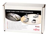CON-3540-011A Scanner Verbrauchsmaterialienset Drucker-/Scanner-Ersatzteile