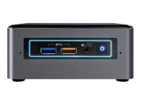 TERRA PC-Micro 7000 Silent Greenline 4GHz 0,6L Größe PC Schwarz Mini-PC
