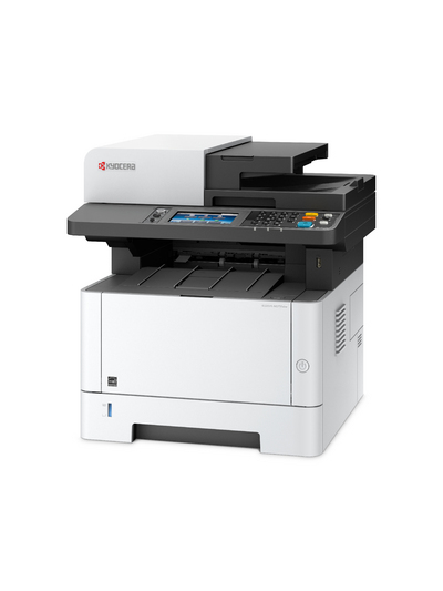Kyocera ECOSYS M2735dw Laser/LED-Druck Fax - s/w - 35 ppm - USB, USB 2.0 RJ-45