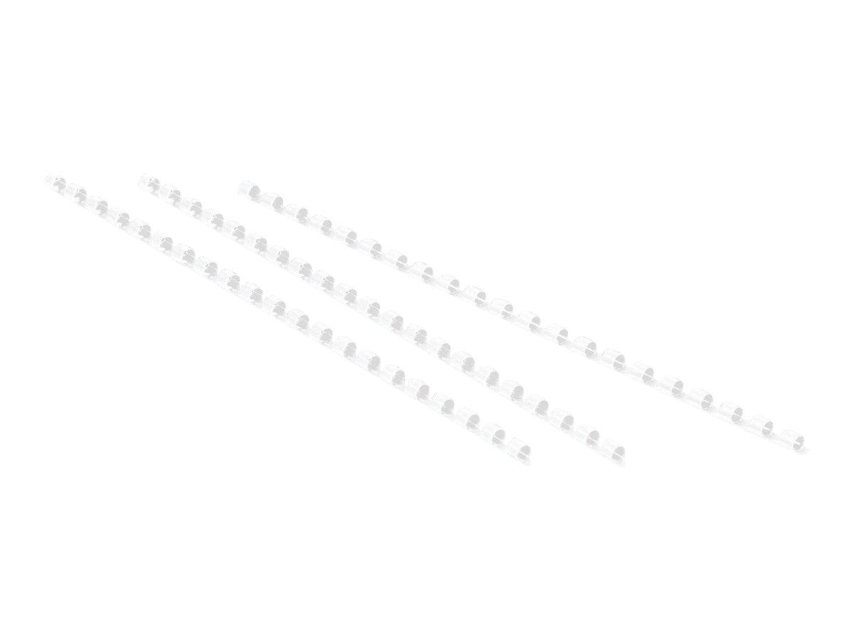 Fellowes Plastic Comb - 19 mm - 30 cm - A4 (210 x 297 mm)