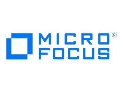 Novell Micro Focus Standard Care - Technischer Support (Verlängerung)