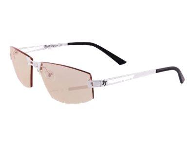 Arozzi Visione VX-600 - Gaming-Brille - Schwarz