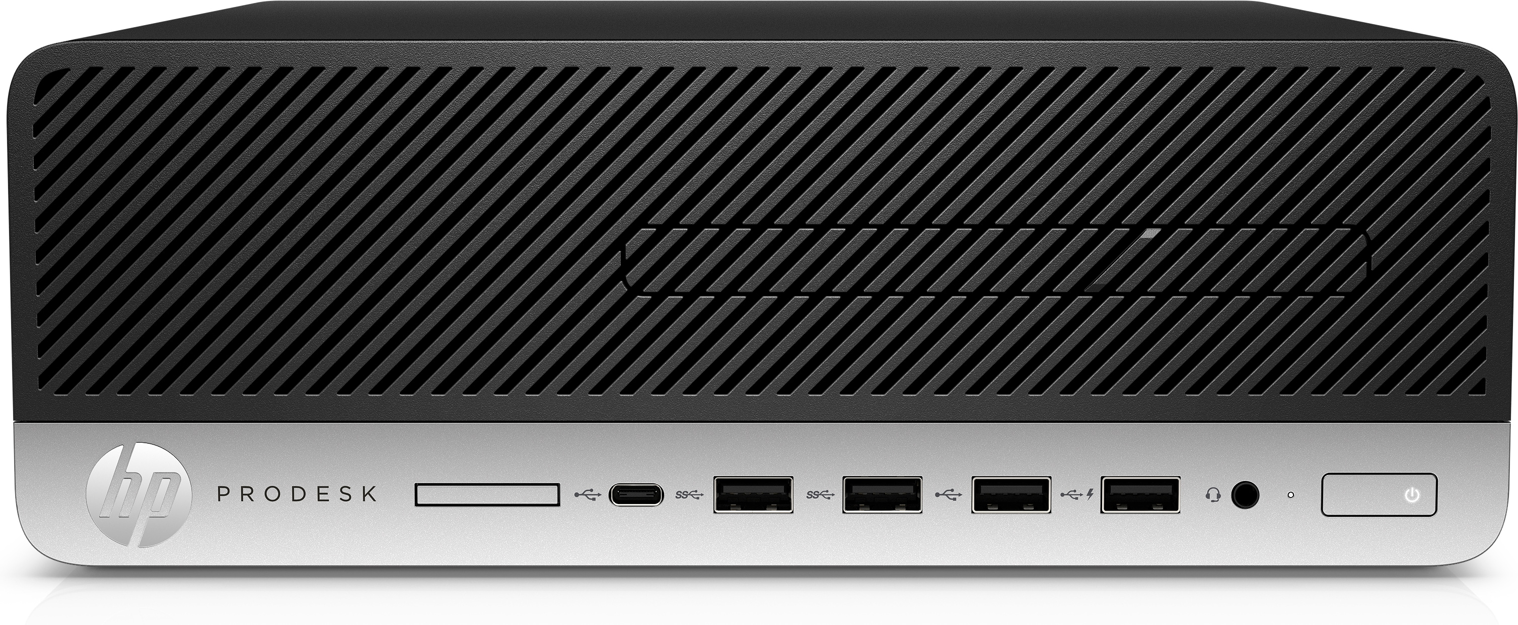HP ProDesk 600 G5 - Komplettsystem - Core i5 3 GHz - RAM: 16 GB DDR4 - HDD: 512 GB NVMe - UHD Graphics 600