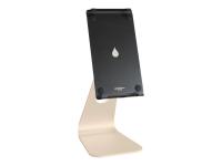 "mStand tablet pro 12.9"" Innenraum Passive Halterung Gold"