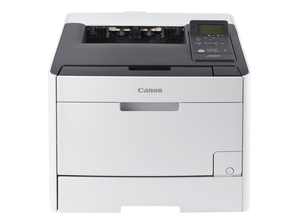 Vorschau: Canon i-SENSYS LBP7660Cdn - Drucker
