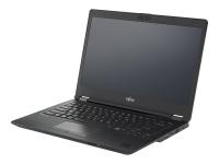 LIFEBOOK U747 2.70GHz i7-7500U 14Zoll 1920 x 1080Pixel 3G 4G Schwarz Notebook
