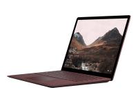 Surface Laptop Intel i5 256GB 8GB - burgunderrot - Core i5 - 3,1 GHz