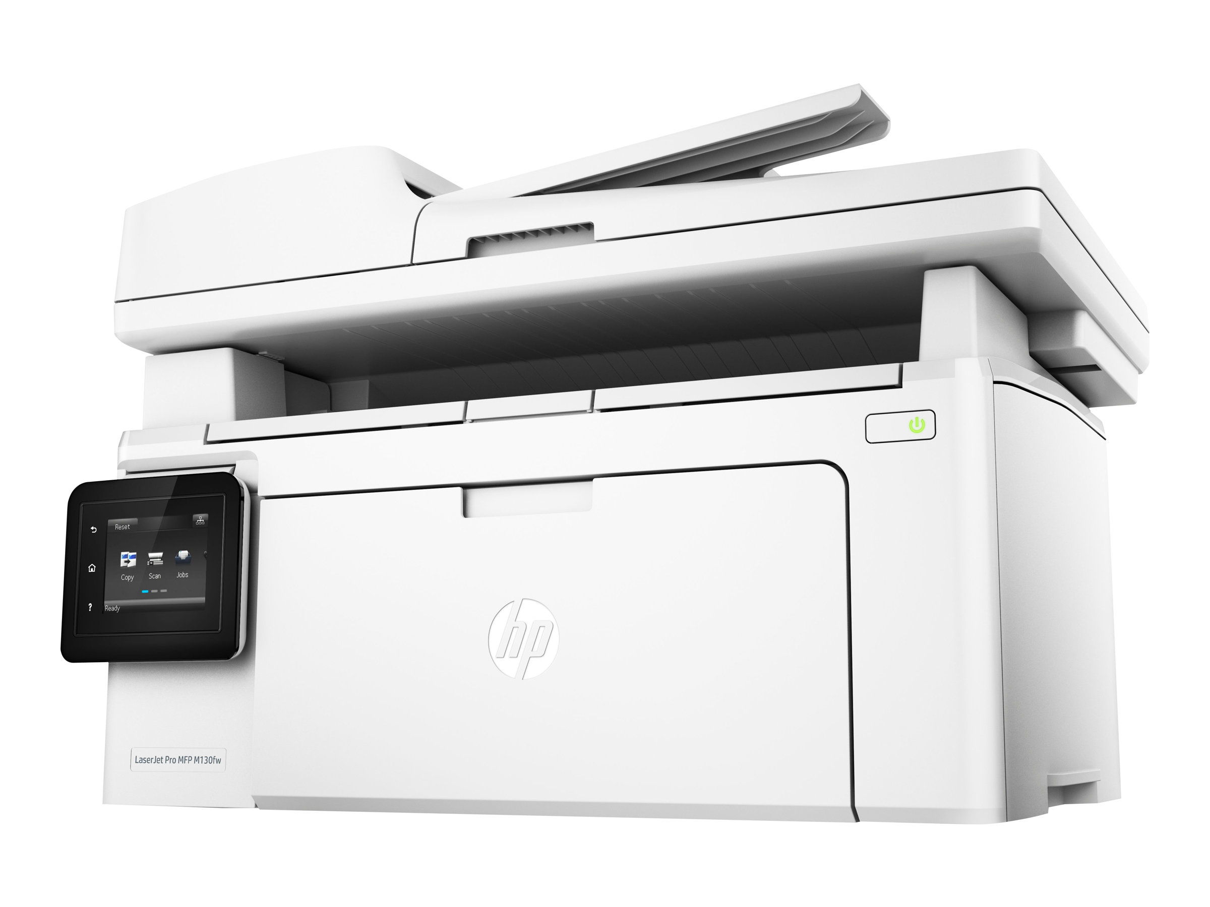 HP LaserJet Pro MFP M130fw - Multifunktionsdrucker - s/w - Laser - 215.9 x 297.2 mm (Original)
