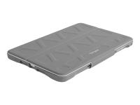 3D Protection Case - Flip-Hülle für Tablet - widerstandsfähig